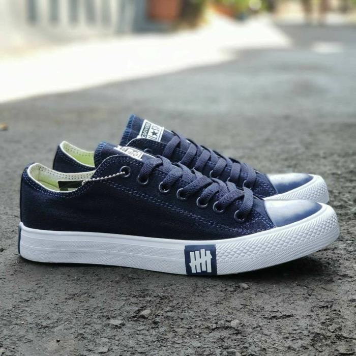 Jual Converse Allstar grade ori sepatu converse - Abu-abu Muda 5d3f37ead9