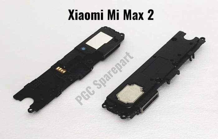 Jual Original Buzzer Loud Speaker Fullset Xiaomi Mi Max 2 - Loudspeaker -  DKI Jakarta - PGC Sparepart | Tokopedia
