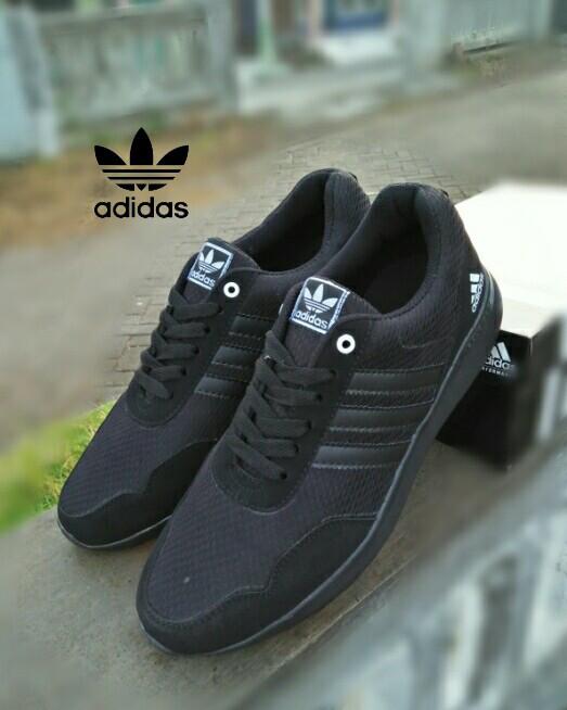 Sepatu Adidas kets JUMBO/Big Size 45-49/ukuran besar