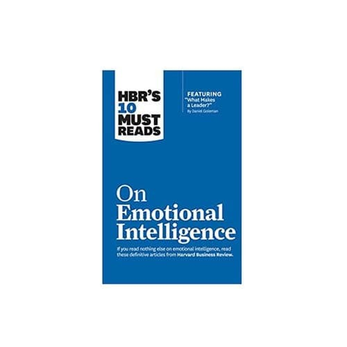 harga Hbr 10 must reads emotional intelligence ( 160509.019) Tokopedia.com