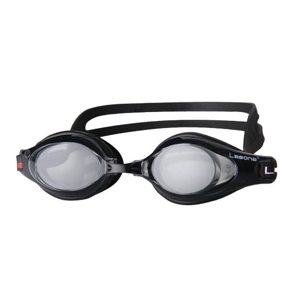 harga Lasona kacamata renang optical kc-zoom2 black ukuran lensa (-8) Tokopedia.com
