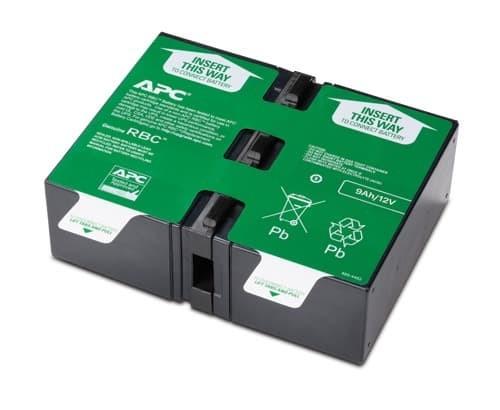 harga Baterai ups apc rbc124 / rbc 124 replacement battery cartridge Tokopedia.com