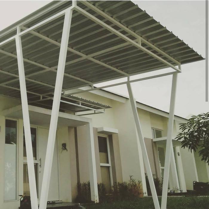 Jual Kanopi Minimalis Murah Dan Rapi Kab Bandung