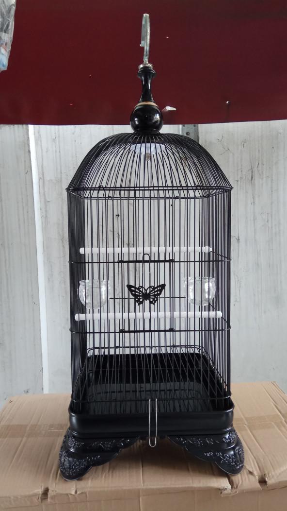 harga Sangkar besi kotak lovebird Tokopedia.com