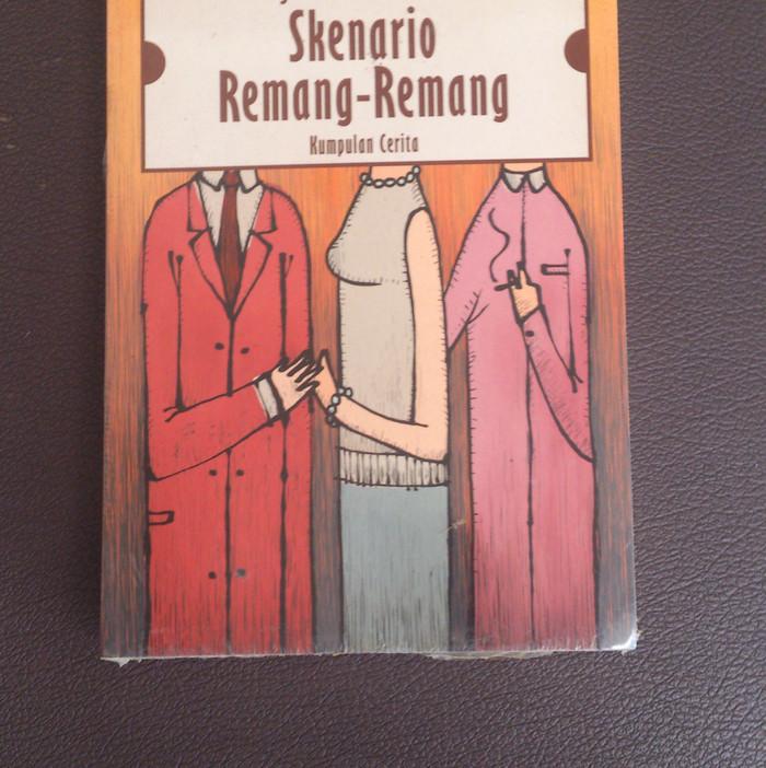 Skenario Remang - Remang (Jessica Huwae)