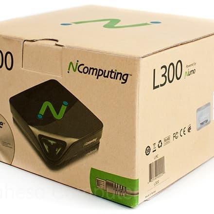 Jual NComputing L300 Mini PC Thin Zero Client Virtual