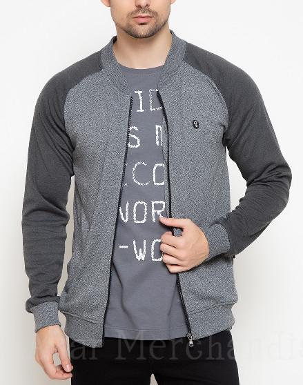 Greenlight jacket Grey Dark (Original)