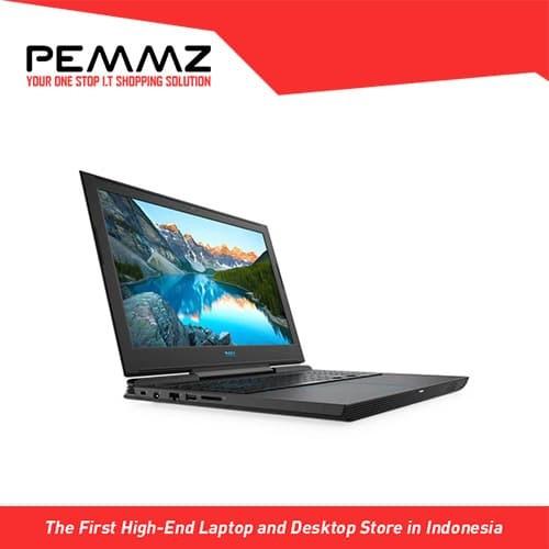 harga Dell g7 15- 7588 gaming [gtx1050ti - linux] Tokopedia.com