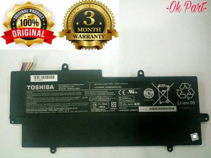 Baterai Bateray Laptop Original Toshiba Portege Z830 Z835 Z930 Z935