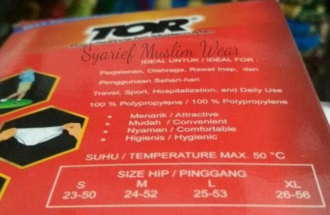 Katalog Celana Dalam Kertas Pria Hargano.com