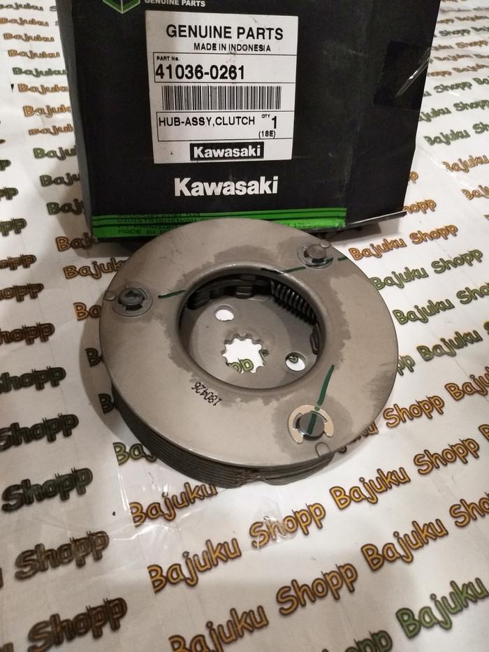 Jual Kawasaki Kaze Zx Cek Harga Di Pricearea Com