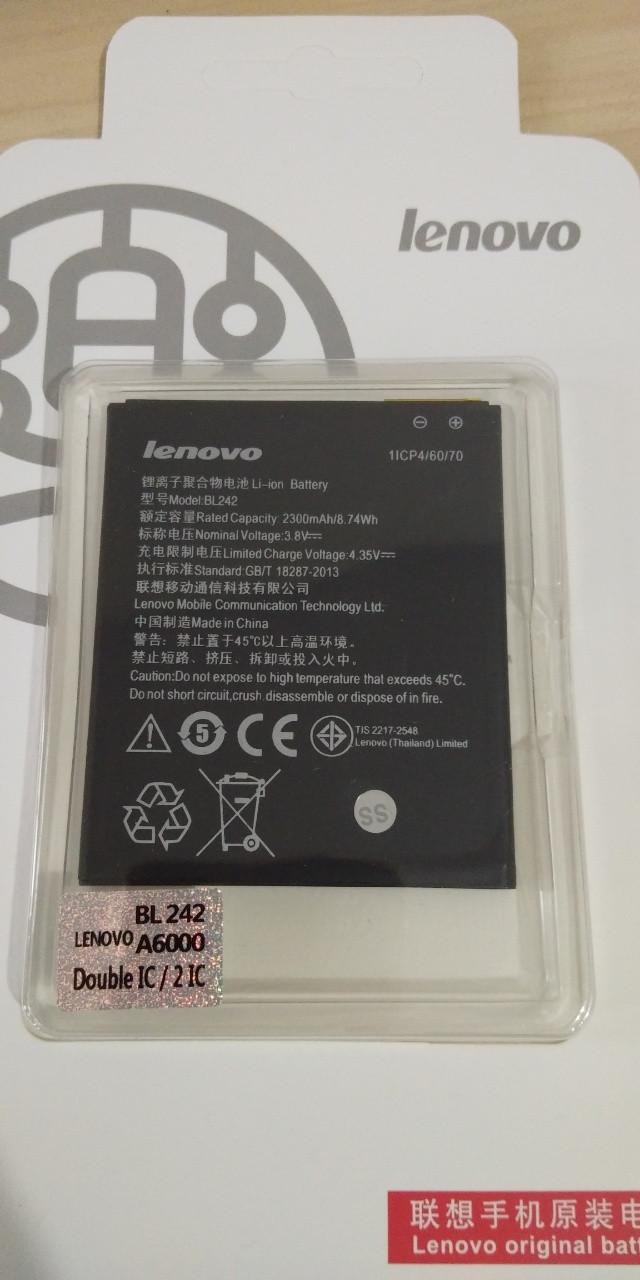 harga Original baterai batre batere battery batu lenovo bl242 bl-242 bl 242 Tokopedia.com