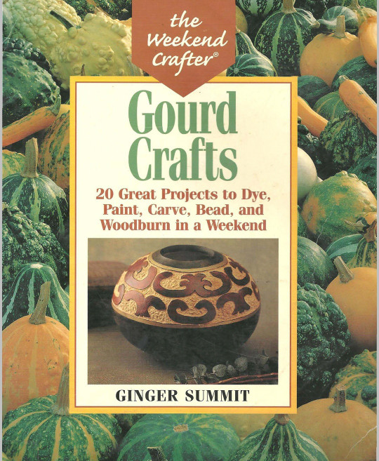 eBook Gourd Crafts 20 Great Projects