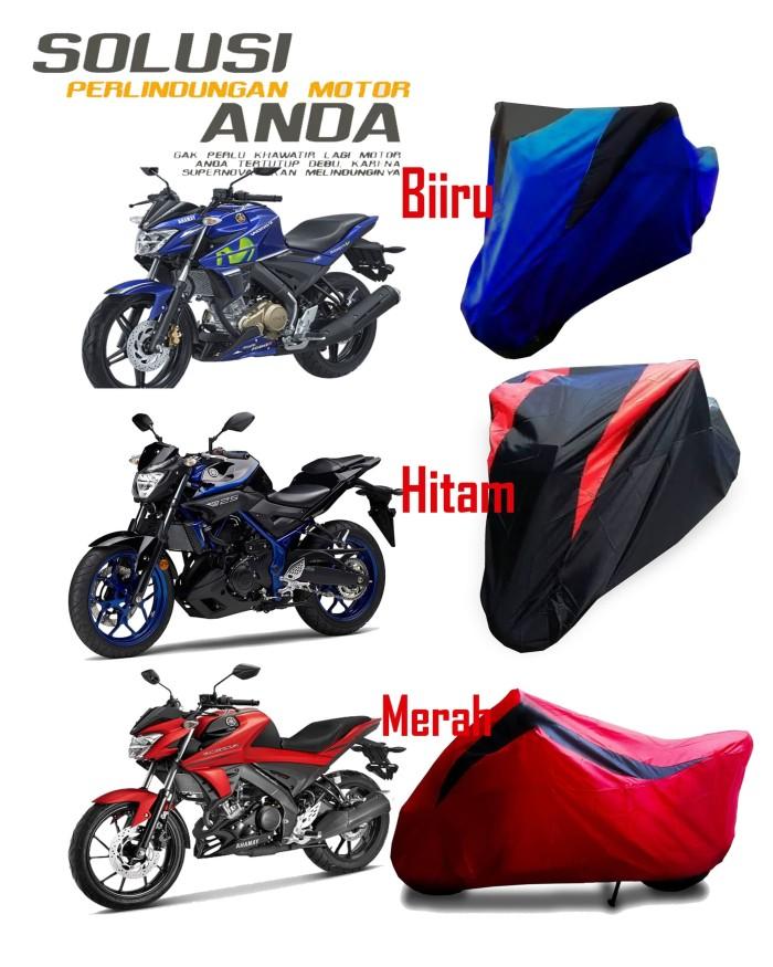 harga Cover/mantel/sarung motor yamaha vixion (motor sport 150) Tokopedia.com