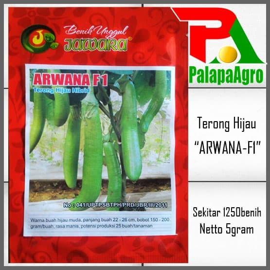 Katalog Bibit Arwana Travelbon.com