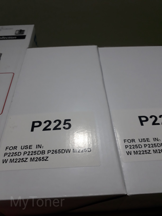 harga Toner cartridge compatible xerox dp p225 ct202330 katrid printer laser Tokopedia.com