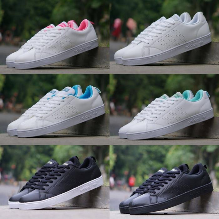 Sale Shoes J41g31 Adidas Neo Advantage Size 36 40 Sepatu W Lokal Import  S5f01 e1a9a5830a