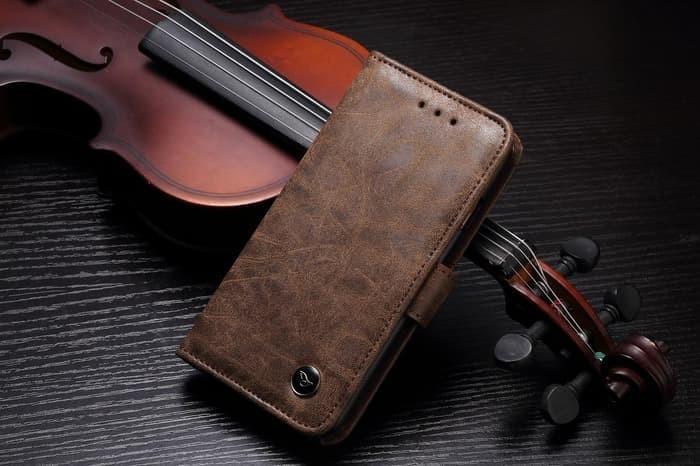 harga Casing Flip Cover Vintage Vivo V9 Leather Wallet Dompet Case Casing Hp Blanja.com
