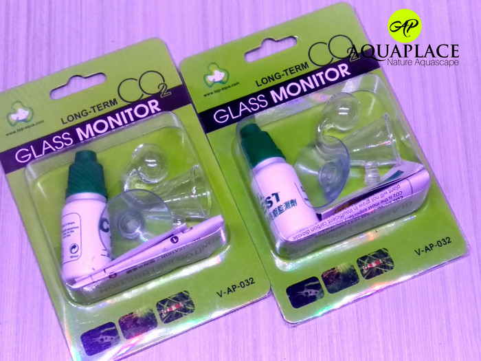 harga Co2 glass monitor /indicator Tokopedia.com