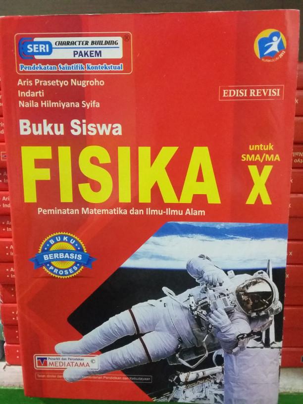 Buku Paket Fisika Kelas 10 Kurikulum 2013 Ilmusosial Id