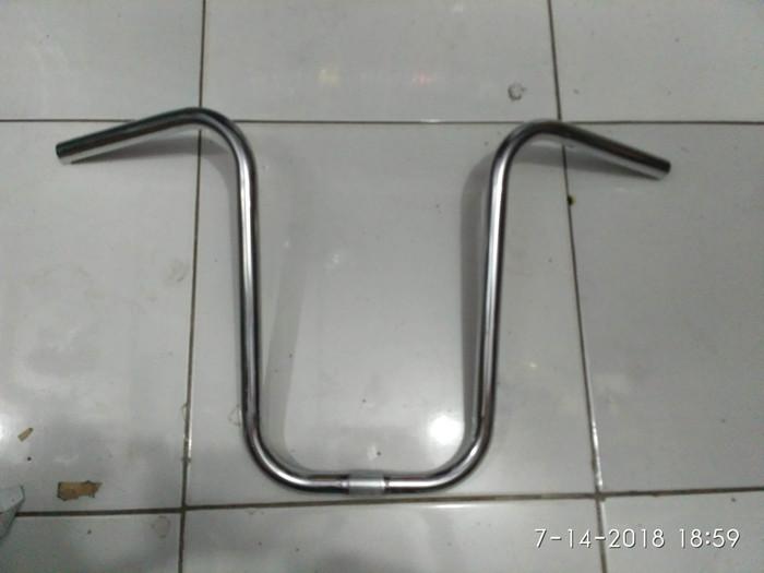 harga Stang lowrider taiwan Tokopedia.com