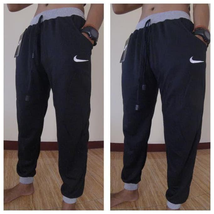 Celana Panjang Olahraga Wanita Nike /Cewek/ Jogging / Zumba / Training
