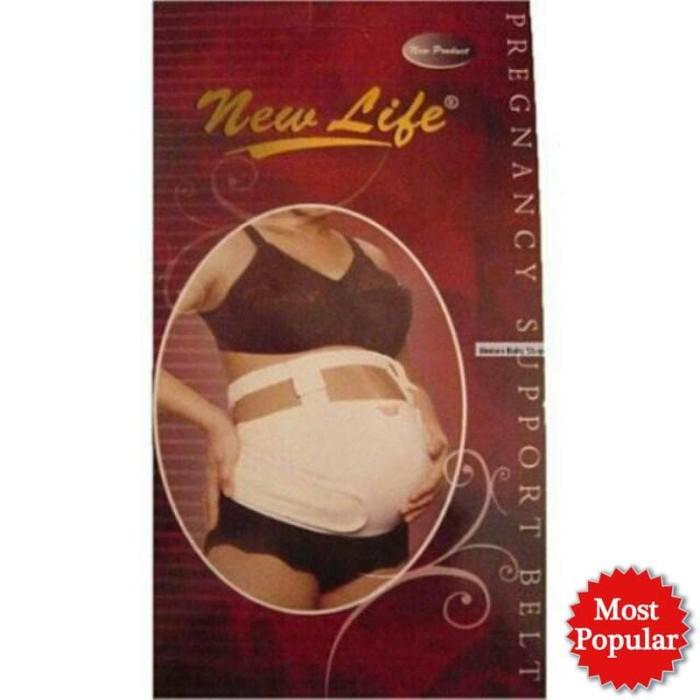 New life sabuk penyangga perut ibu hamil pregnancy support belt