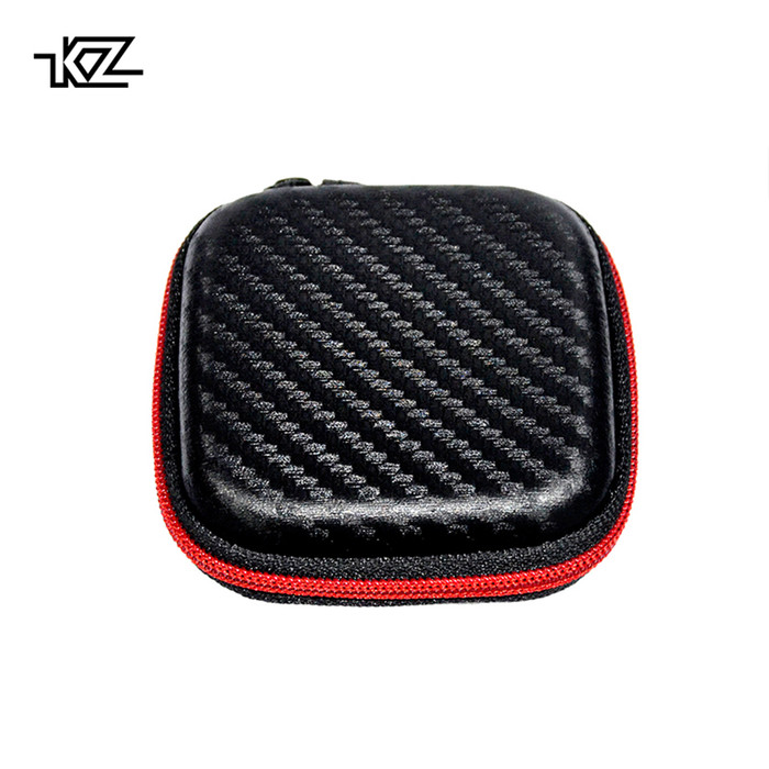 Foto Produk Knowledge Zenith Earphone Case - Hitam dari Knowledge Zenith Store