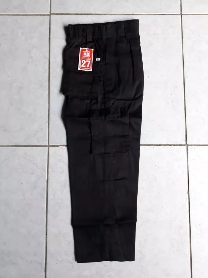 harga Celana coklat merah hitam pdl seragam sd Tokopedia.com