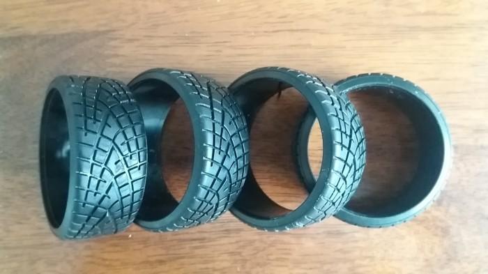 harga Rc 1-10 velg ban tire tyre onroad drift tamiya hsp sakura d3 d4 yokomo Tokopedia.com