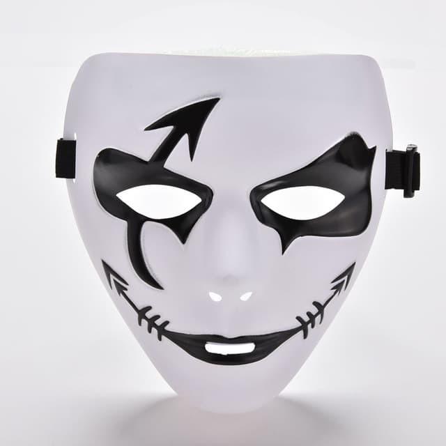 harga Topeng jabbawockeez custom joker Tokopedia.com