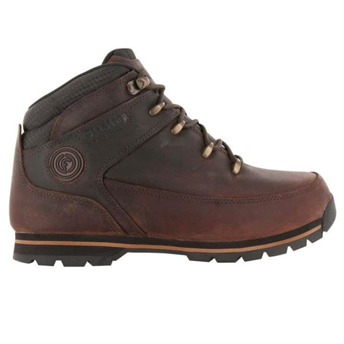 Foto Produk Sepatu FireTrap Rhino Boots - Crazy - Crazy, 45 dari SEPATUBESAR ORIGINAL