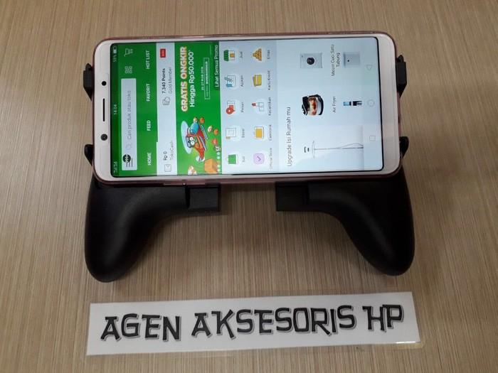harga Dudukan hp game pad 4.5 - 6.5 inchi gamepad mobile phone xtt2740 Tokopedia.com