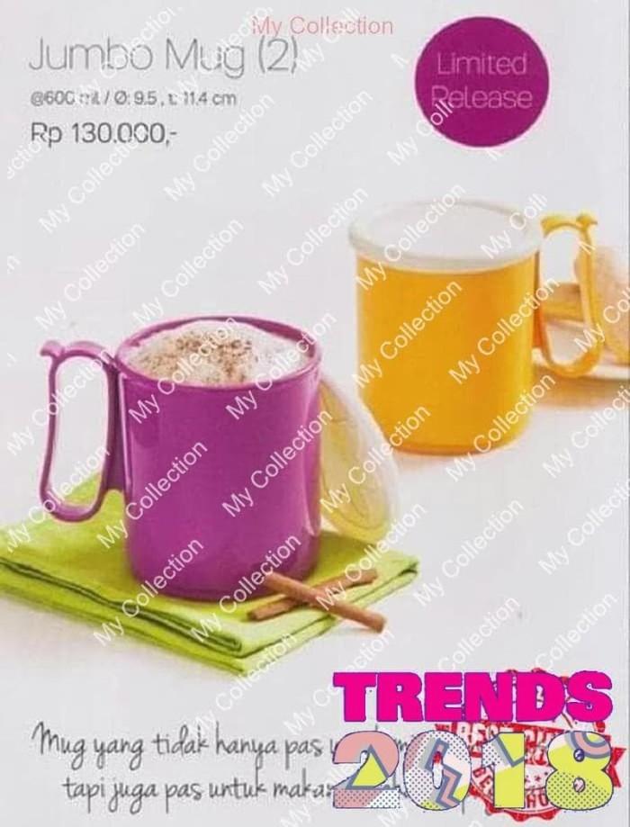 Katalog Tupperware Jumbo Mug Hargano.com
