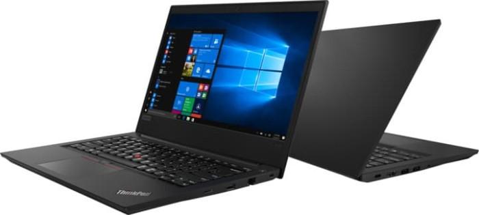 Jual LENOVO ThinkPad E480-55ID - i7-8550U 8Gb 1Tb Radeon 2Gb 14