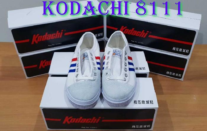 Foto Produk Sepatu capung kodachi 8111 dari SunZ Bicycle88