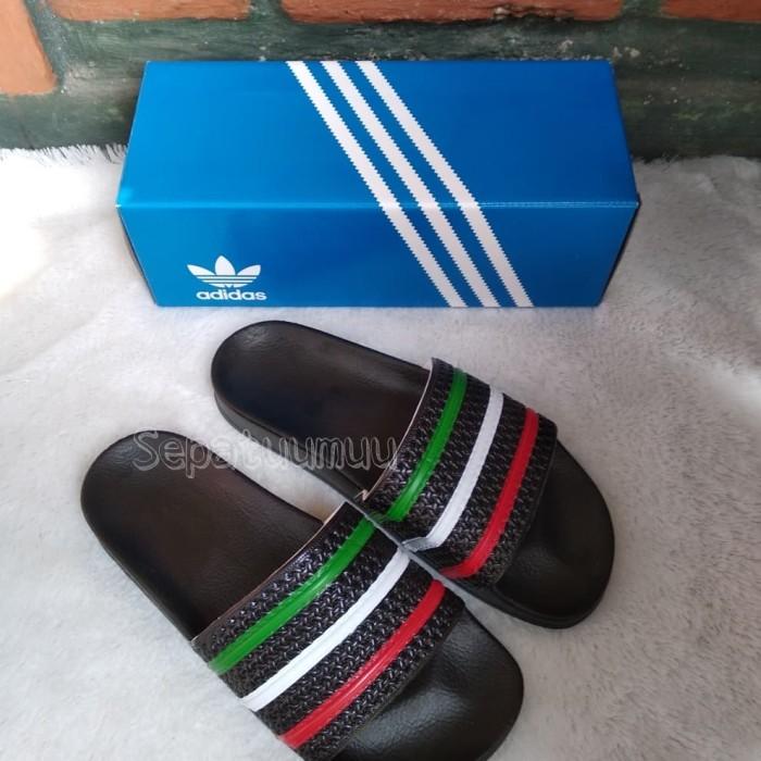 8d70789ff20 Sendal Adidas Sandal Adidas Adilette Sandal Adidas Original Sendal Ori