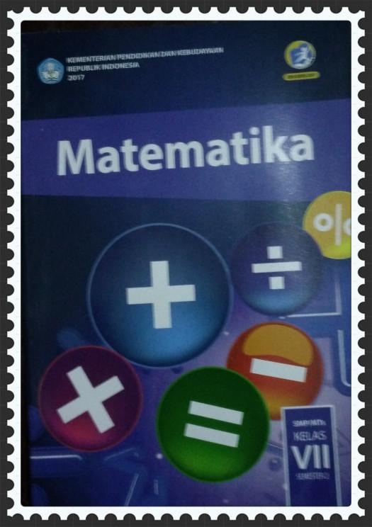 harga Buku matematika kelas vii semester 2 diknas Tokopedia.com