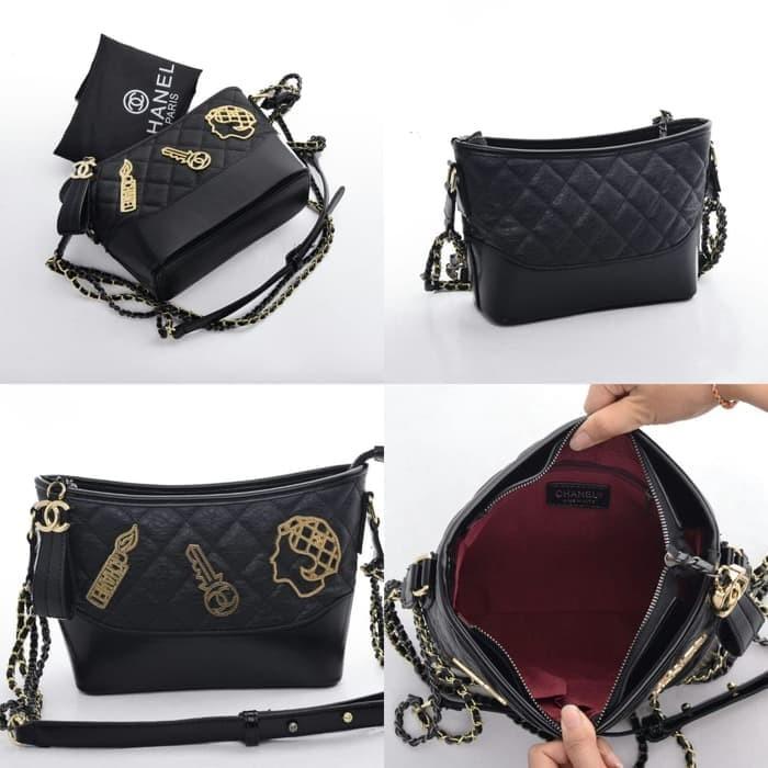03798a55a26c Murah 28+ Daftar Harga Sell Tc Tas Chanel 2019 Terbaru!!   Spotharga.com