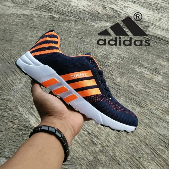 Jual Sepatu Pria Adidas Marathon Tr 21 Running Murah Tangerang ... d462dcfa75