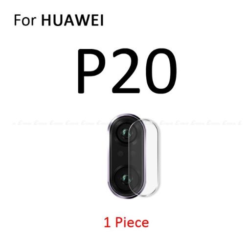 Foto Produk Camera Lens Protector Huawei P20 dari sahftech