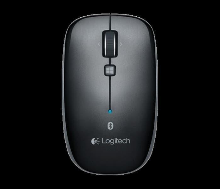 Os logitech bluetooth mouse m557 -…