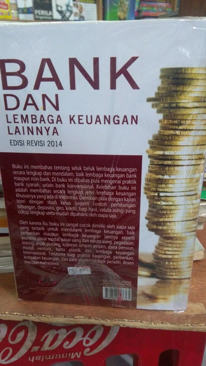 Jual BANK DAN LEMBAGA KEUANGAN LAINNYA Jakarta Pusat Dandibeken