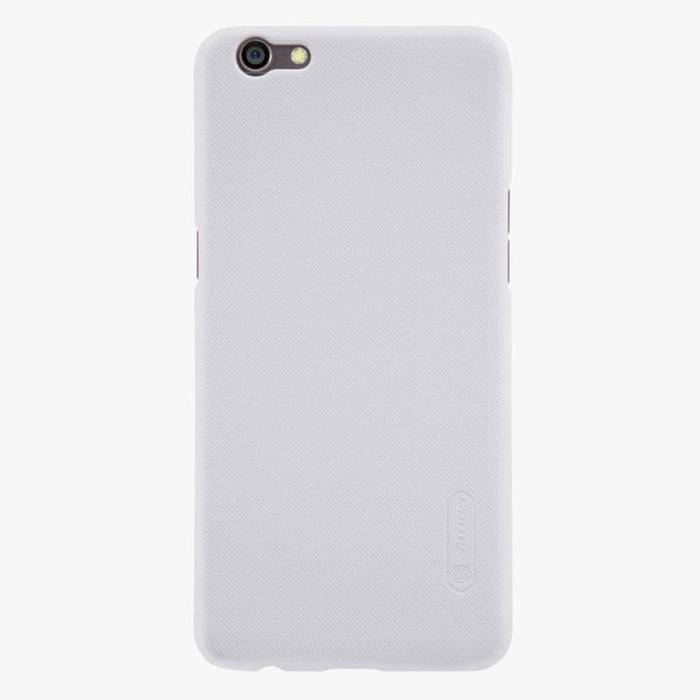 Nillkin Hard Case (Super Frosted Shield) - Oppo F3 Plus / R9S Plus