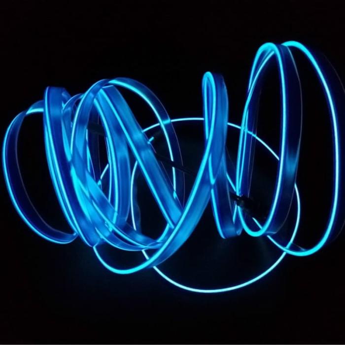 harga Lampu interior mobil led neon rgb 3 meter with 12v inverter Tokopedia.com