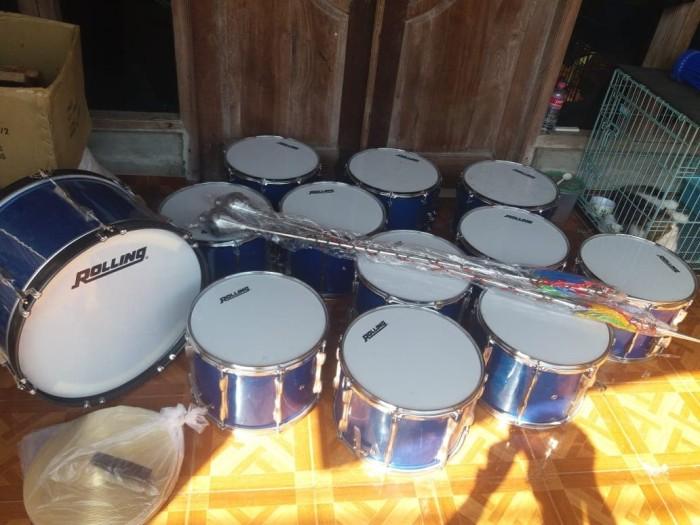 Jual Drumband SMA Satu Set Lengkap Produk Terbaik Siap Pakai - Kab. Sleman  - Pay Drumband1 | Tokopedia