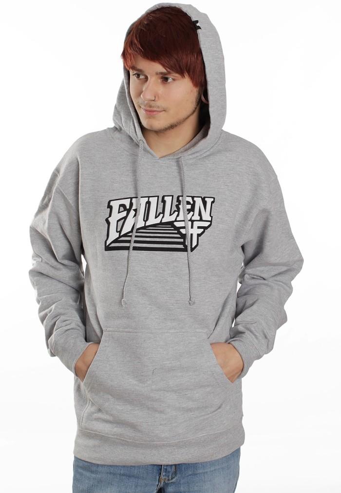 9b3bf0636 Jual Jaket / Zipper / Hoodie / Sweater Fallen - Abu Misty - dj ...