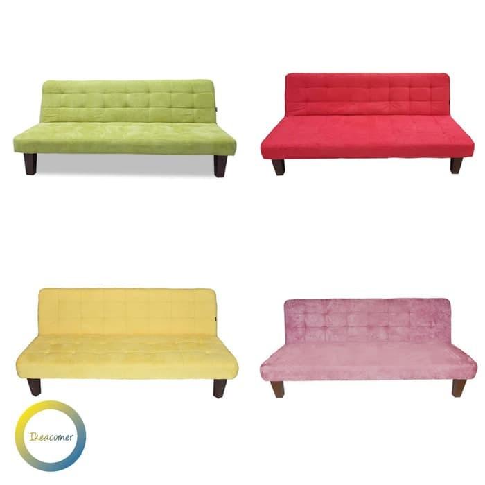 Jual Informa Gwinston Sofabed Minimalis Modern Sofa Bed Toko