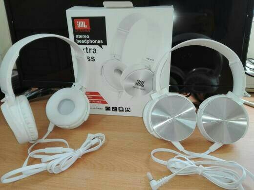 harga Aj headset jbl xb-450 Tokopedia.com