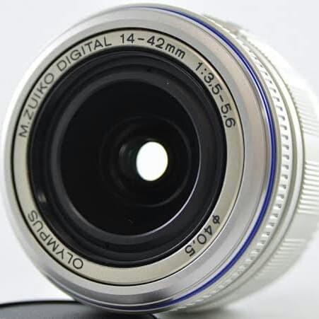 harga Lens mirorrless olympus 14-42mm 1:3.5-5.6 l .ed Tokopedia.com